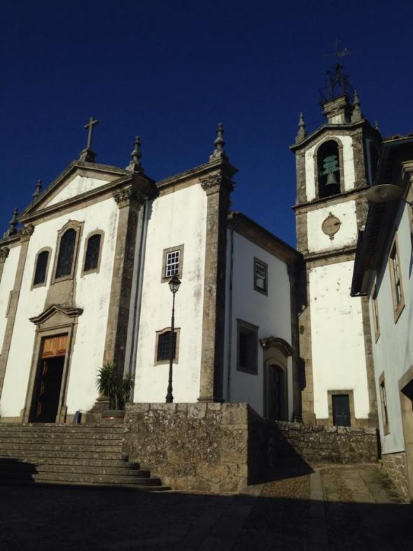 Церковь В Валенсе