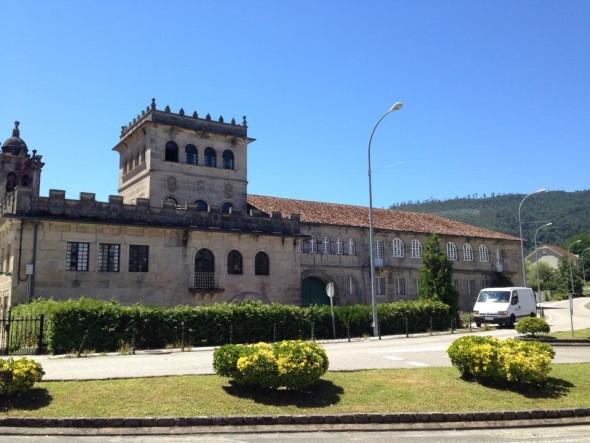 Редонделла, Испания