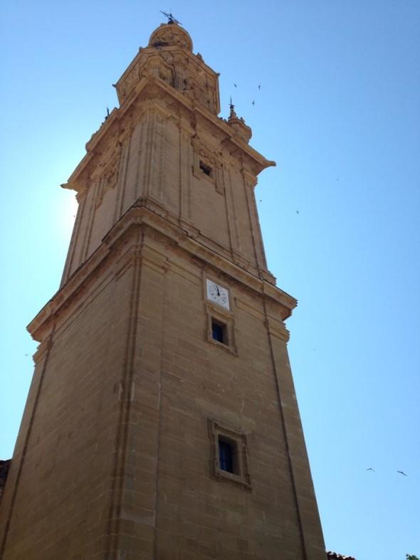 Санто-Доминго-де-ла-Кальсада