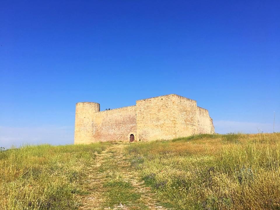 Крепость Альказаба