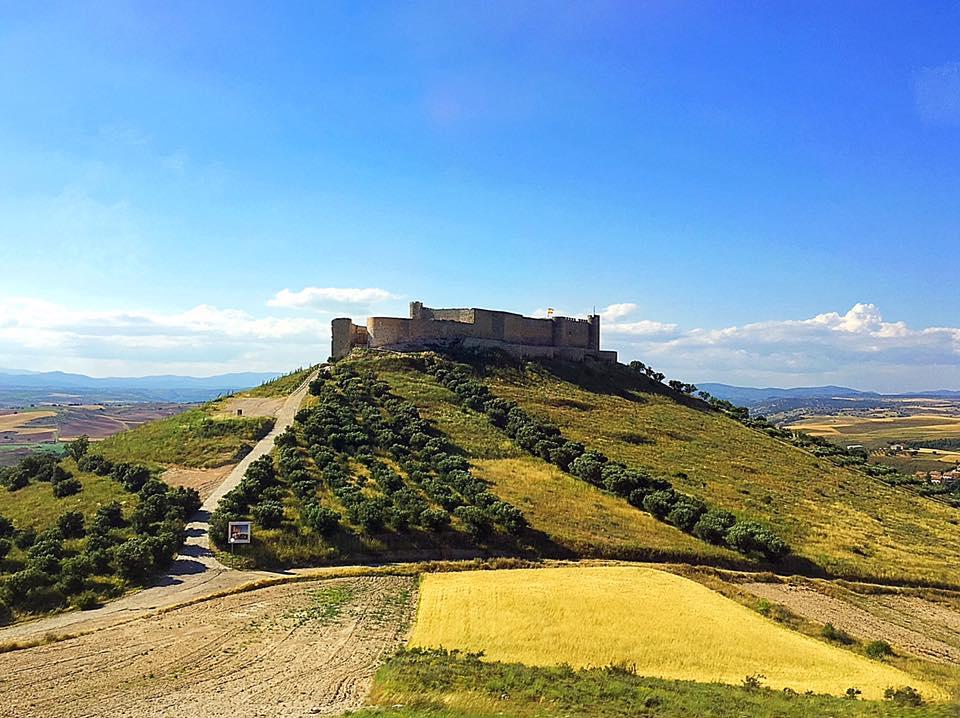 Крепость Jadraque