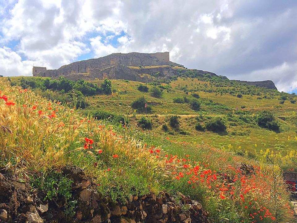 Крепость Атьенсы