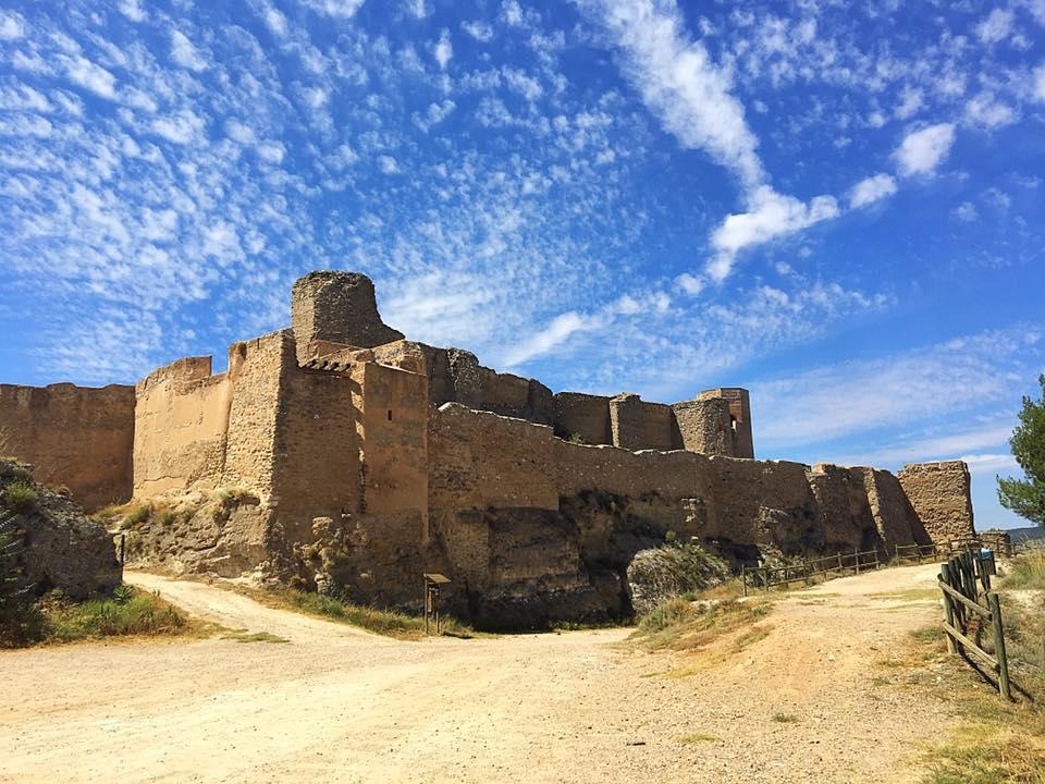 Крепость Ayub