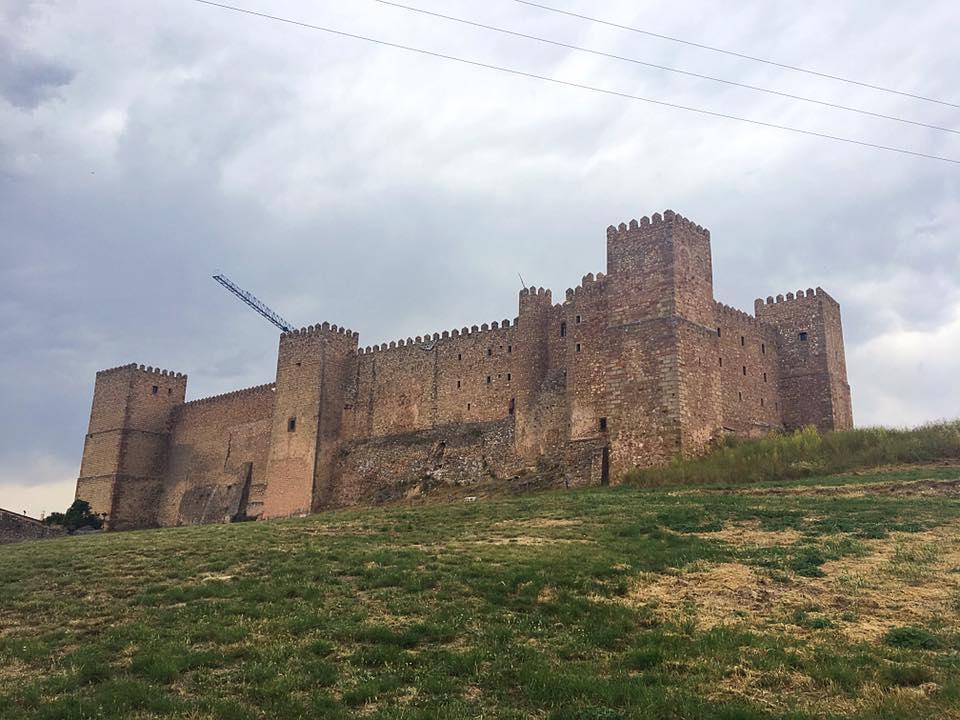 Крепость Сигуэнсы