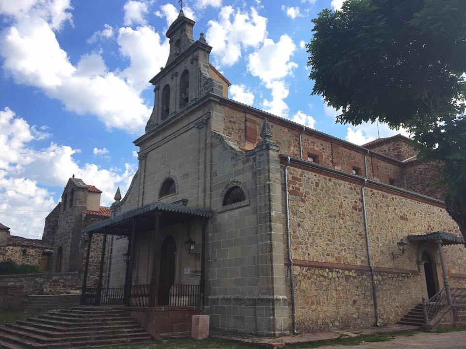 Церковь в Барбатоне