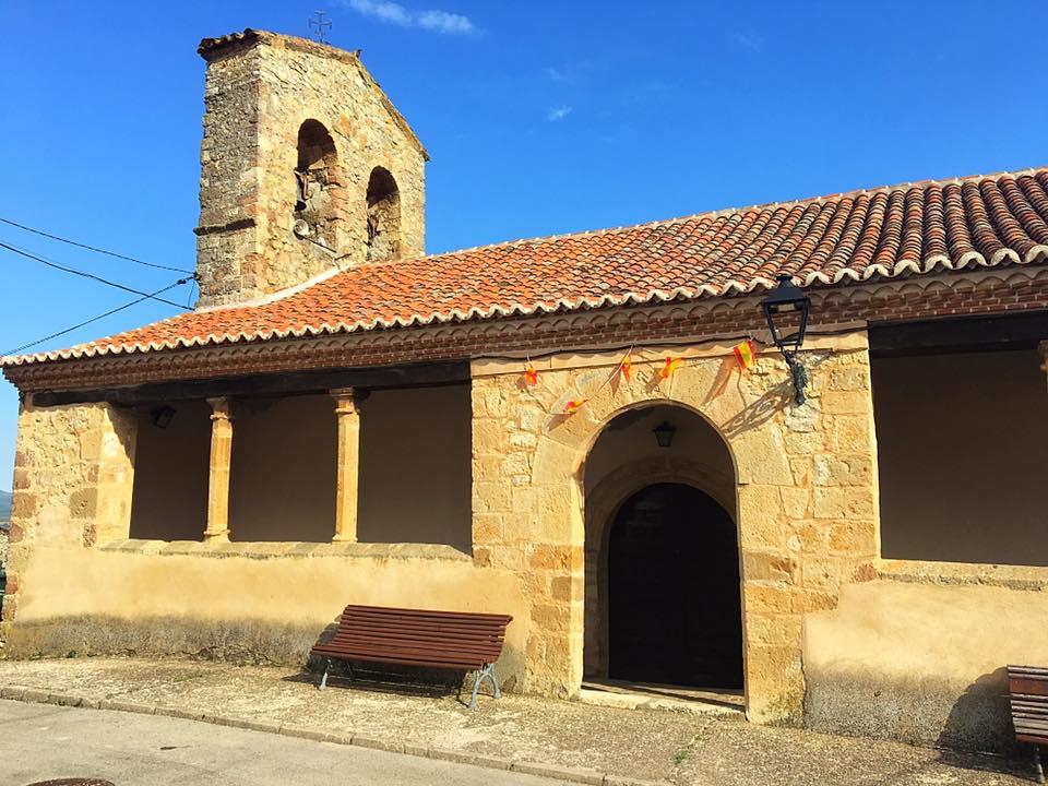 Церковь в Congostrina