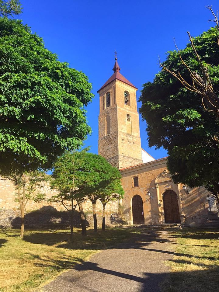 Церковь в Маранчоне