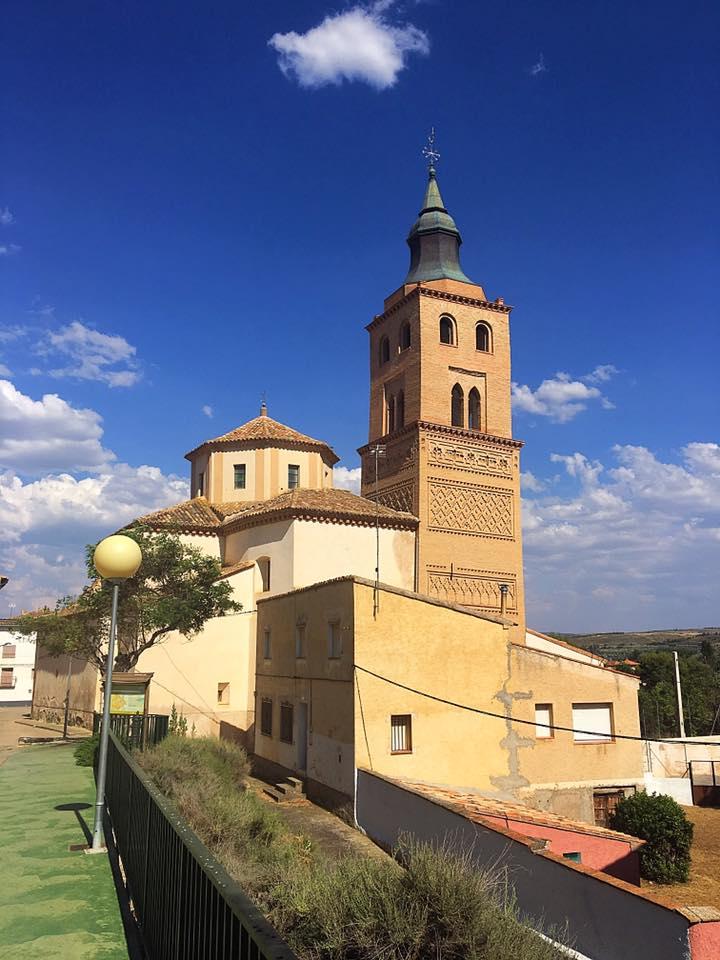 Церковь в Террер