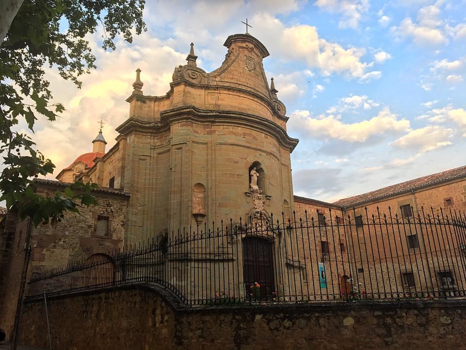 Монастырь Ursulinas