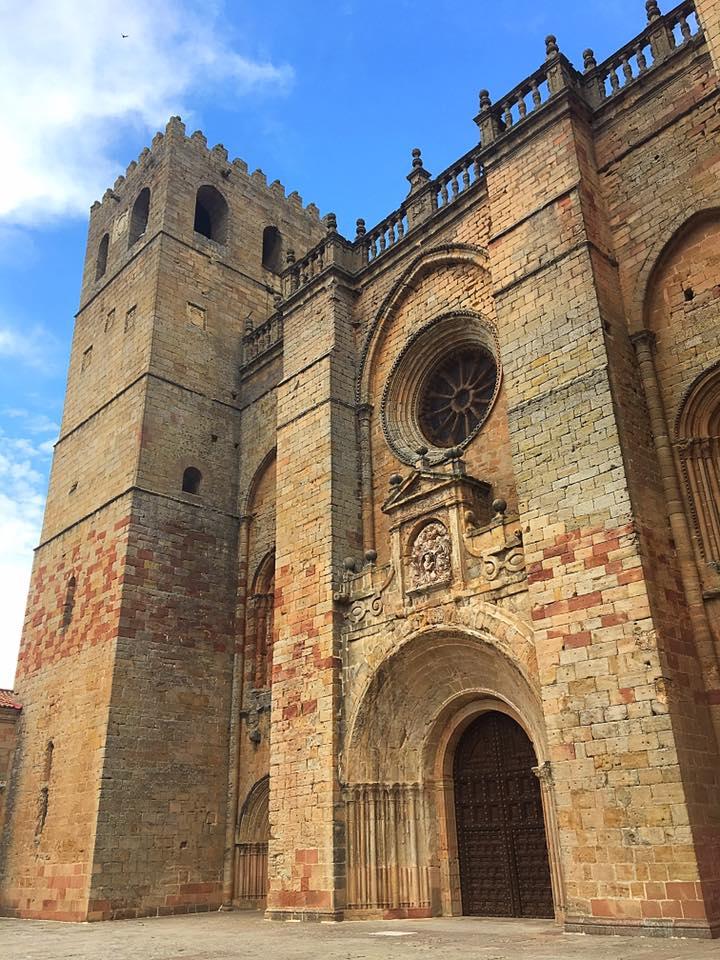 Кафедральный собор в Сигуэнсе
