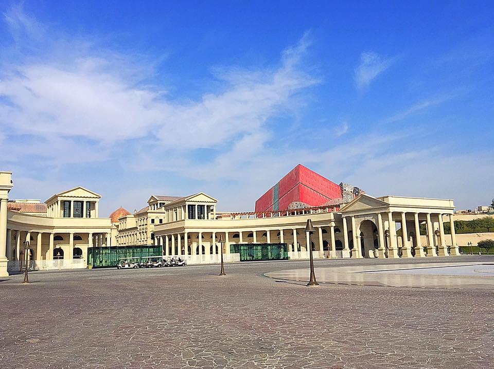 Институт кинематографии Катара