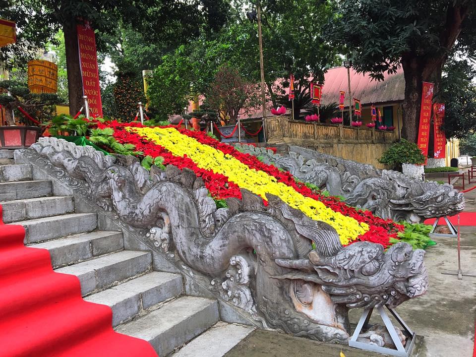 Ханойская цитадель иКоролевский комплекс династии Ли