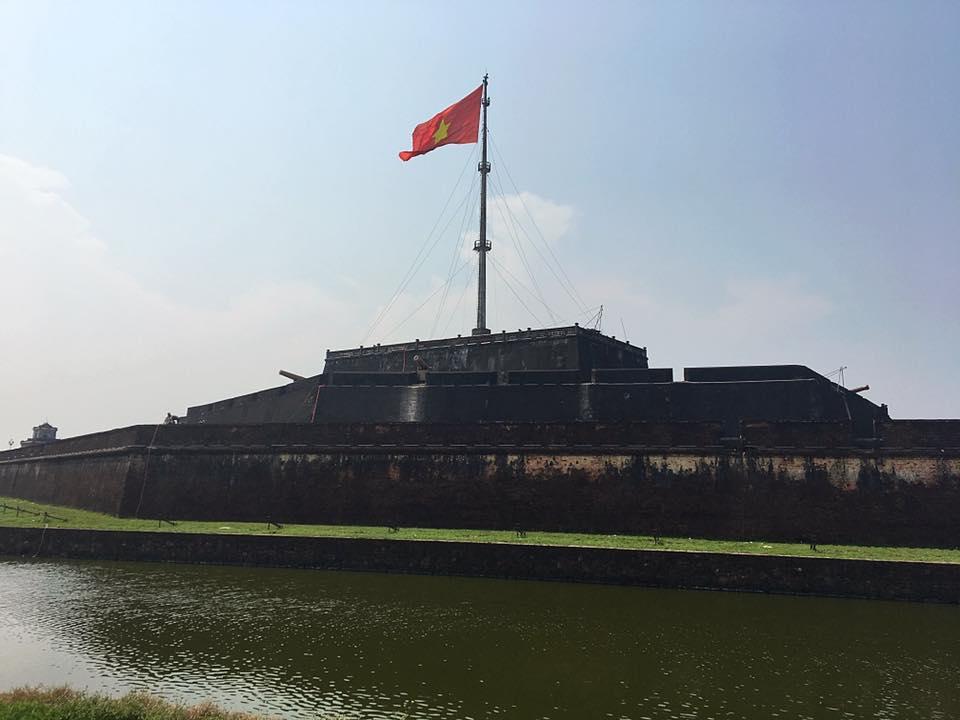 Цитадель Хюэ, Вьетнам