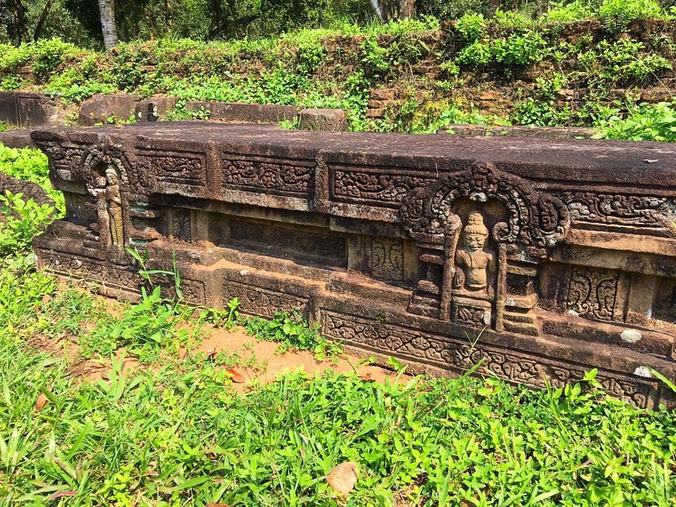 Святилище Мишон, Вьетнам