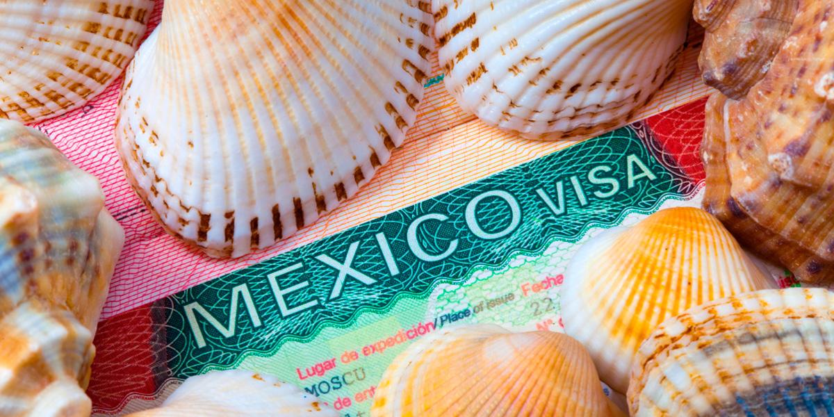 Туристическая виза в Мексику