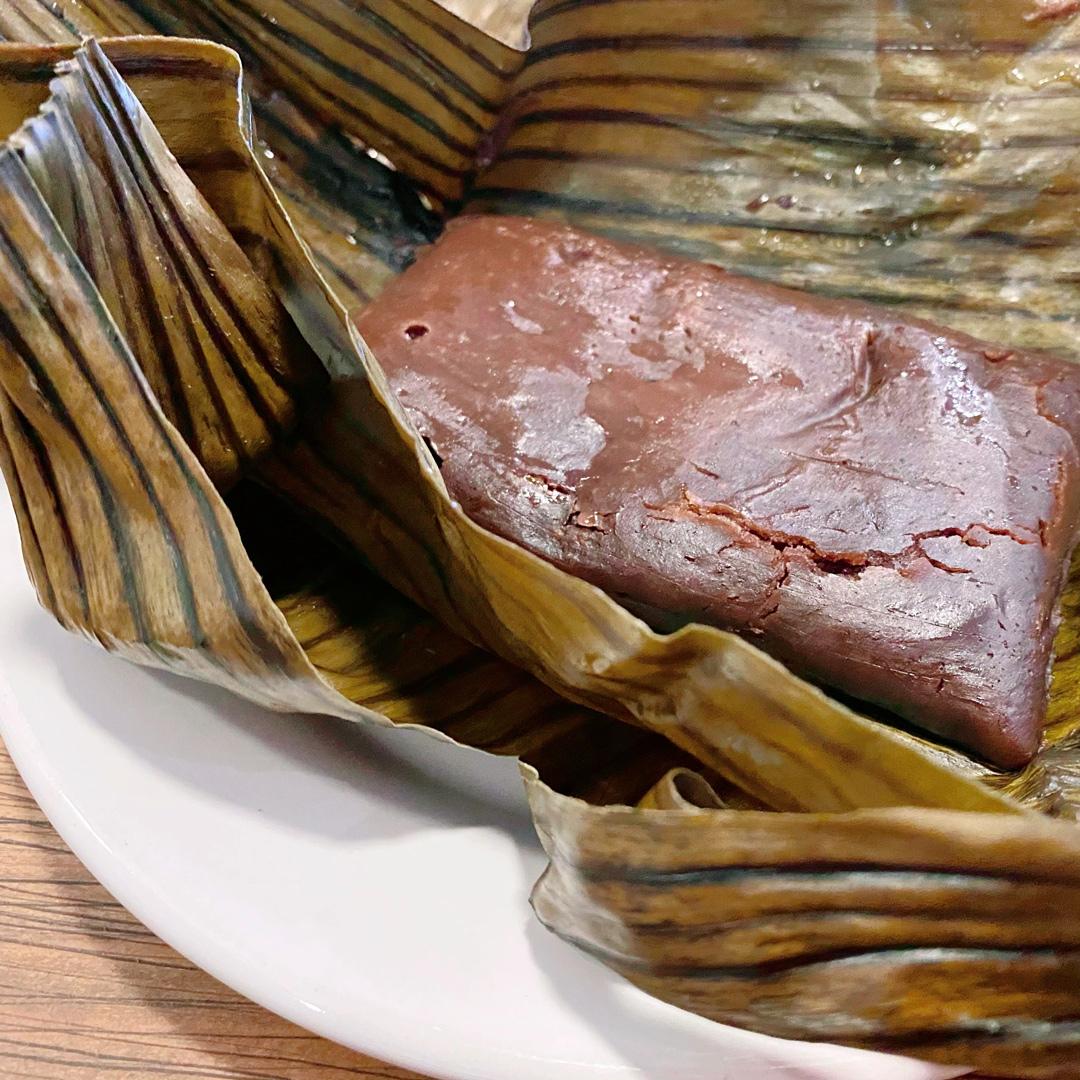 Шоколадный тамалес