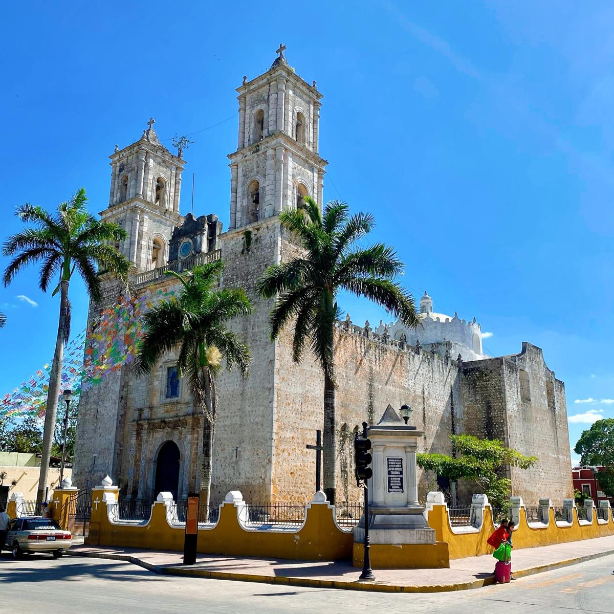 Церковь San Servacio, Вальядолид